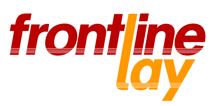 Frontline Lay System Download